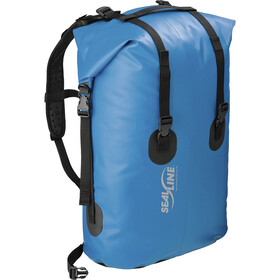 SealLine Boundary Pack 70L blue